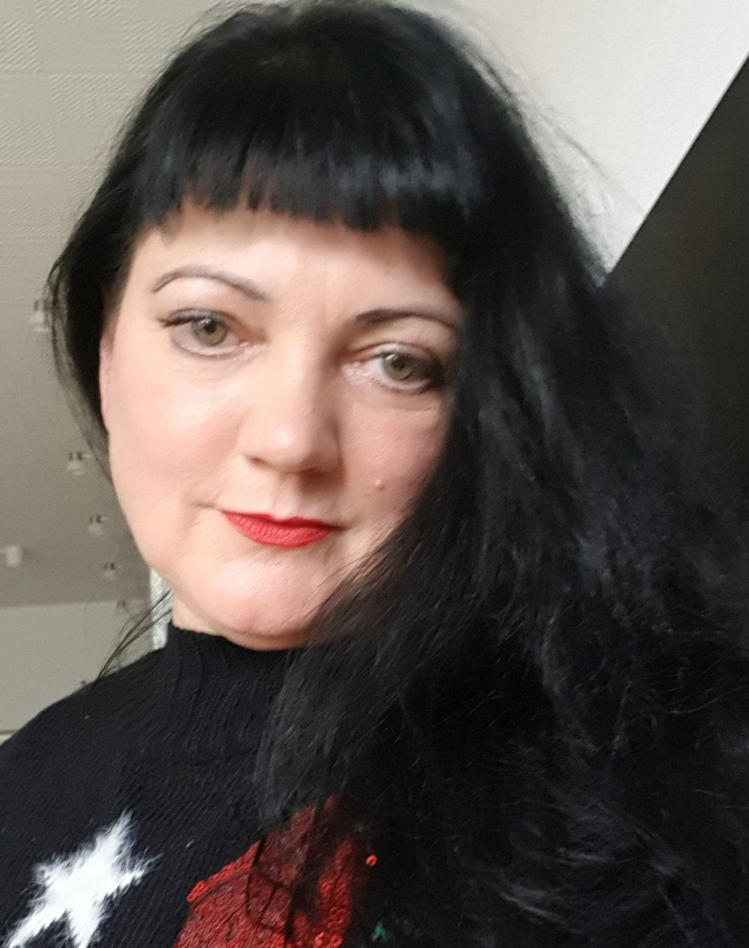 Nachfolgerin Andrea Kaleske